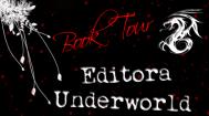 Book Tour – EditoraUnderworld
